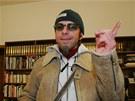 Pavel Bém - italský turista: za nepoctivými taxikáři se vydal v roce 2006.