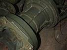 Na palubě severokorejské lodi se mezi 240 tunami vojenského materiálu našlo i