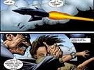 Autor Frank Miller se proslavil zejména komiksy ze světa Sin City a...