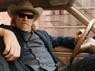 Jeff Bridges ve filmu R.I.P.D.–URNA: Útvar Rozhodně Neživých Agentů.