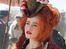 Helena Bonham Carter ve filmu Osamělý jezdec