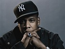 Raper Jay-Z