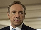 Kevin Spacey v seri�lu House of Cards