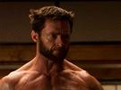 Z filmu Wolverine