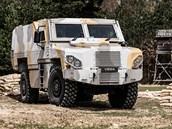 Obrněné vozidlo VEGA