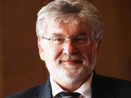 Ministr zdravotnictví Martin Holcát