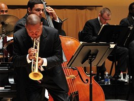 Wynton Marsalis s Jazz at Lincoln Centre Orchestra