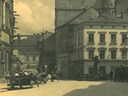 Josef Mikulka, bez názvu (30. léta 20. století)