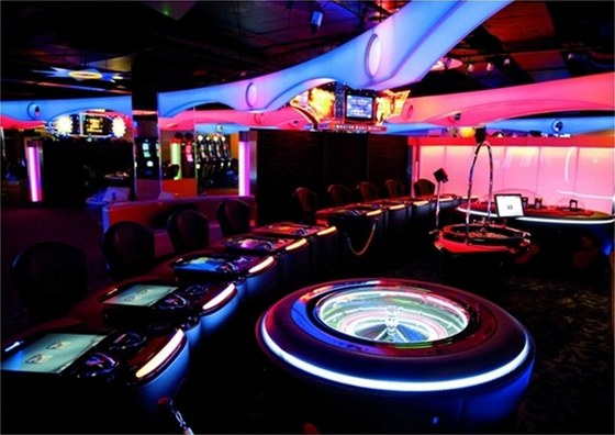 Merkur Casino - 21 let víc než jen hra!
