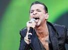 Koncert kapely Depeche Mode na pražském stadionu v Edenu (23.7.2013)