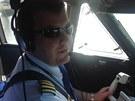 Bez počítače i autopilota se musí obejít stroje L-410 na ostrově Man. Zdeňku...