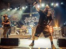 Suicidal Tendencies (Mighty Sounds 2013)