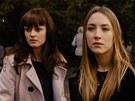 Film Violet & Daisy dosud putoval sp�e po festivalech.