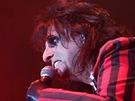 Alice Cooper vystoupil 26.7. 2013 v brněnské Kajot Aréně.