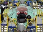 Letoun F-35 Lightning II