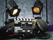 (P) Filmová klapka