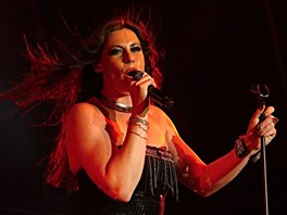Ben�tsk� noc 2013 (Nightwish)