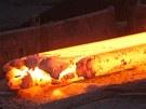 Nikdo snad nepochybuje, že v ocelárně Třineckých železáren teploty dosahují až