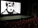 Dokument Hoteliér o historii Činoherního klubu sledoval při premiéře na Letní...