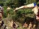 Archivn� sn�mek z p�edlo�sk�ho ro�n�ku High Jumpu.