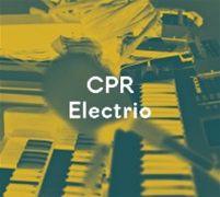 CPR Electrio (obal)