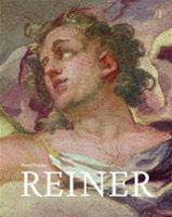Václav Vavřinec Reiner (obálka monografie od Pavla Preisse)