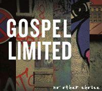 Gospel Limited (obal alba)