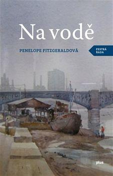 Obálka novely Na vodě