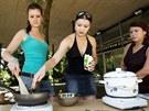 V pra�sk� zoo se p�ipravovaly pokrmy z hmyzu
