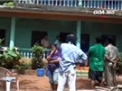 Z�b�ry indick� televize z policejn�ho vy�et�ov�n� vra�dy �e�ky v Goa.