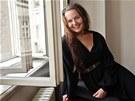 """Za myšlenkou muzikálu o Evě Olmerové """"Nezemřela jsem..."""" stojí především mladá"""
