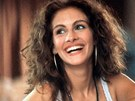 Julia Robertsová ve filmu Pretty Woman (1990)