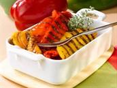 Doma připravené grilované papriky naložené v oleji? V zimě oblíznete všech deset.