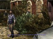 The Walking Dead: 1 sezóna