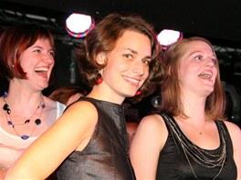 Gospel Limited v pražském klubu Rock Café