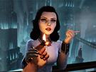 Stahovatelný obsah Burial at Sea pro BioShock Infinite nabídne návrat do