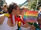 Prague Pride, pochod hrdosti (17. srpna 2013)