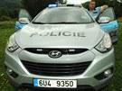 Hyundai ix35 po��dkov� jednotky v �st� nad Labem.