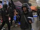 Ačkoliv egyptské ministerstvo vnitra se hájí, že demonstranty rozhánělo pouze...