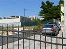 Dva domy v přední linii u moře v zadarské čtvrti Diklo byly před několika...