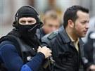 Na záchranu rukojmí, které neznámý útočník drží v ingolstadtské radnici, byli...