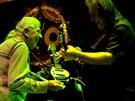 Open Air Music Festival Trutnov 2013 (John Mayall a Rocky Athas)