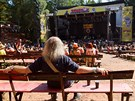 Open air festival v Trutnově 2013