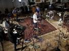 Android Asteroid si plní sen a nahrávají v Abbey Road.