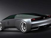 Prototyp Audi ve filmu