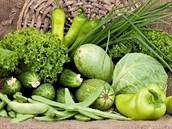 Mléčné kvašení v zelenině zachová cenné enzymy i vitamíny.