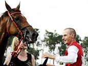 Jaroslav My�ka a k�� Holly Mill