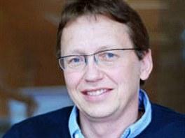 Profesor Roman Chlíbek, vedoucí katedry epidemiologie Fakulty vojenského...