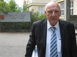 Právní zástupce žalovaného Michala K. v civilním sporu Kolja Kubíček si od...