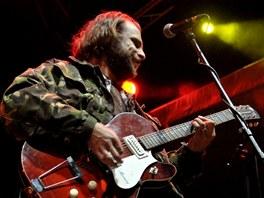 Open Air Music Festival Trutnov 2013 (V�clav Havelka)